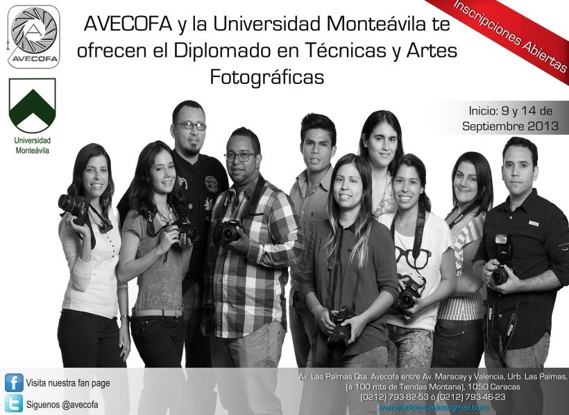 Diplomado 2013